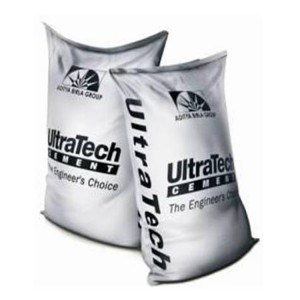 Ultratech Cement Bharuch